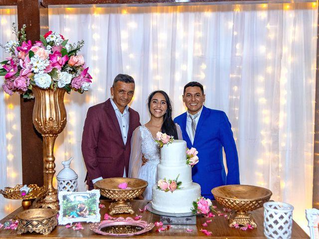 O casamento de Débora e Ederaldo em Belém, Pará 355