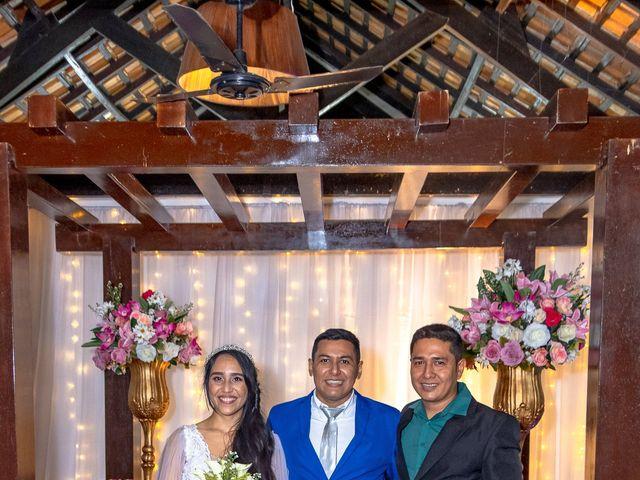 O casamento de Débora e Ederaldo em Belém, Pará 356