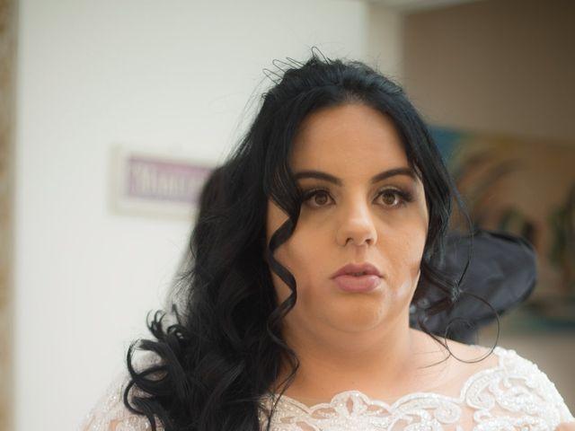 O casamento de Patrick e Gabriela em Jundiaí, São Paulo 19