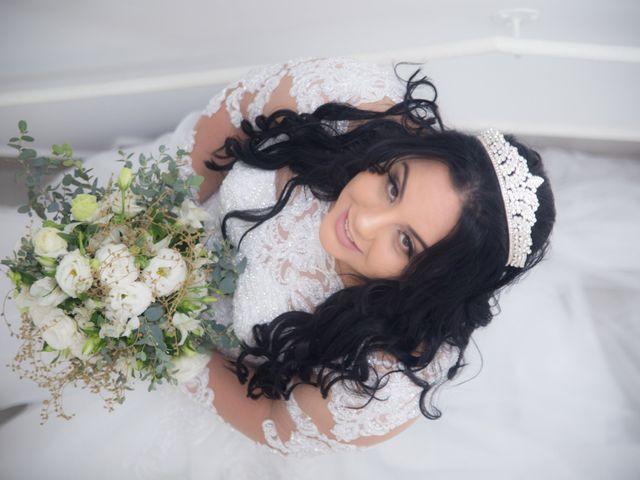 O casamento de Patrick e Gabriela em Jundiaí, São Paulo 28