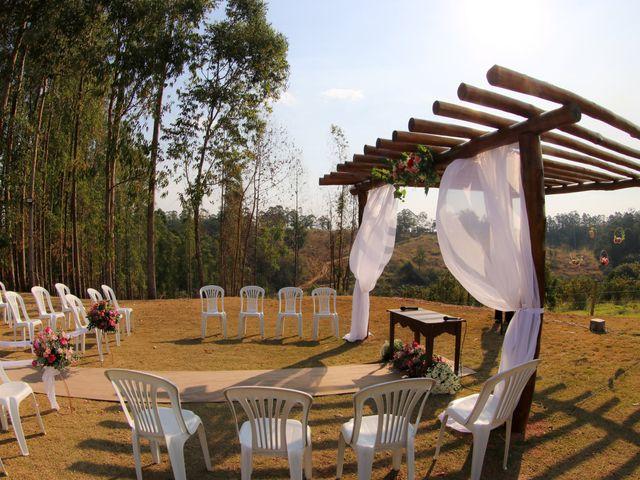 O casamento de Patrick e Gabriela em Jundiaí, São Paulo 35