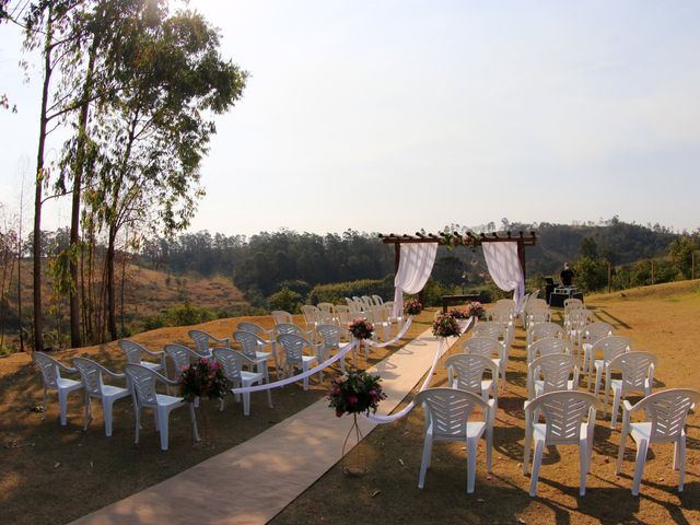 O casamento de Patrick e Gabriela em Jundiaí, São Paulo 42