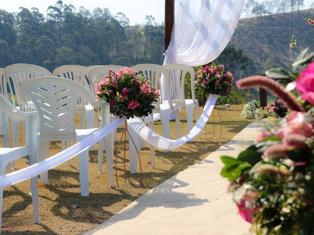 O casamento de Patrick e Gabriela em Jundiaí, São Paulo 49