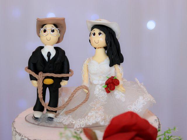 O casamento de Patrick e Gabriela em Jundiaí, São Paulo 62