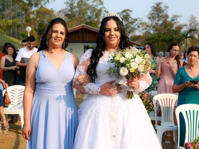 O casamento de Patrick e Gabriela em Jundiaí, São Paulo 100