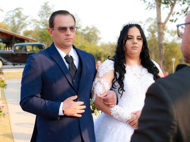 O casamento de Patrick e Gabriela em Jundiaí, São Paulo 101