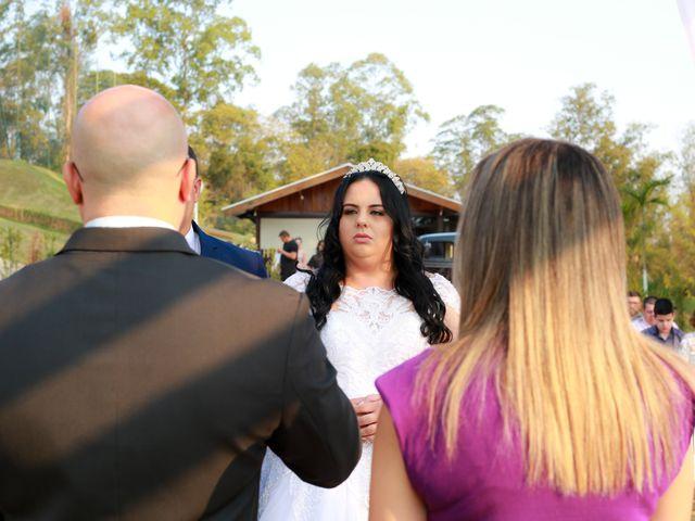 O casamento de Patrick e Gabriela em Jundiaí, São Paulo 102