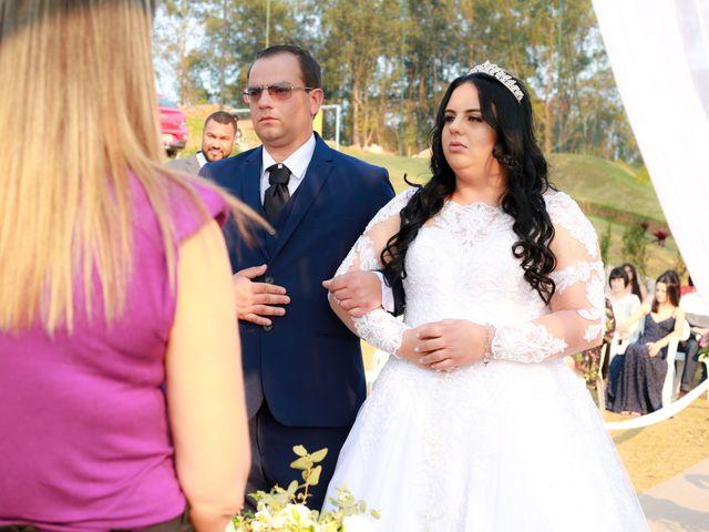 O casamento de Patrick e Gabriela em Jundiaí, São Paulo 105