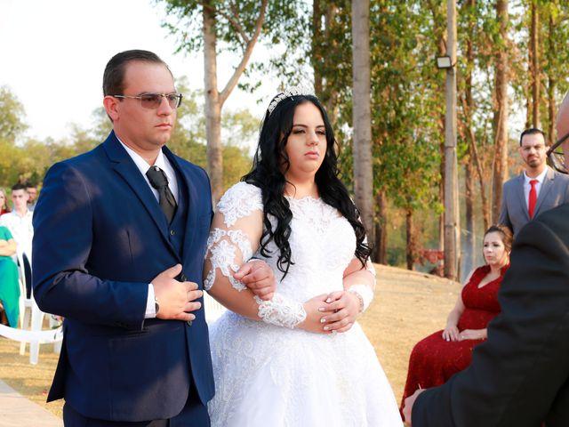 O casamento de Patrick e Gabriela em Jundiaí, São Paulo 106