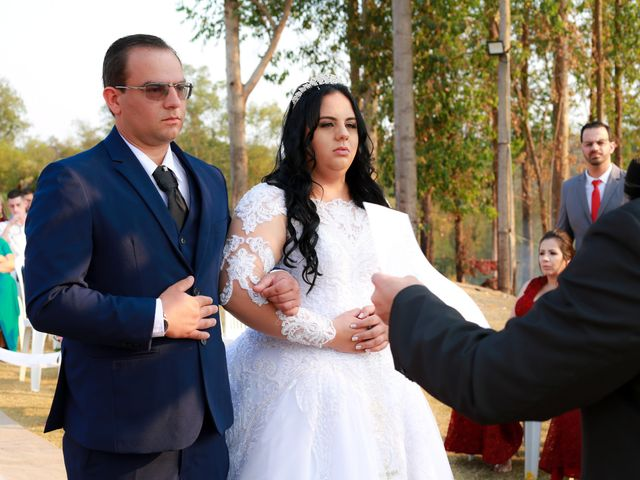 O casamento de Patrick e Gabriela em Jundiaí, São Paulo 107