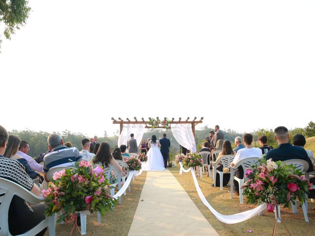 O casamento de Patrick e Gabriela em Jundiaí, São Paulo 108