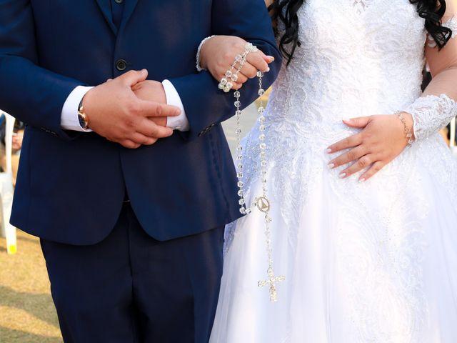 O casamento de Patrick e Gabriela em Jundiaí, São Paulo 110