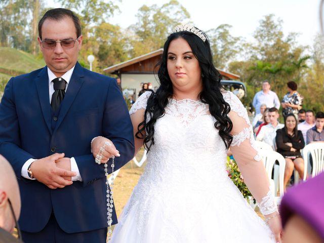 O casamento de Patrick e Gabriela em Jundiaí, São Paulo 111