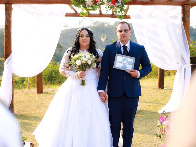 O casamento de Patrick e Gabriela em Jundiaí, São Paulo 118