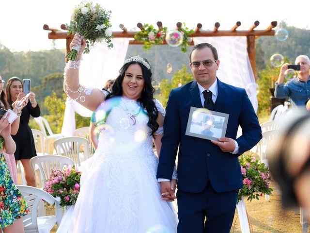 O casamento de Patrick e Gabriela em Jundiaí, São Paulo 120