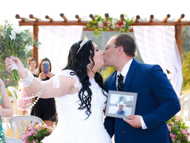 O casamento de Patrick e Gabriela em Jundiaí, São Paulo 121