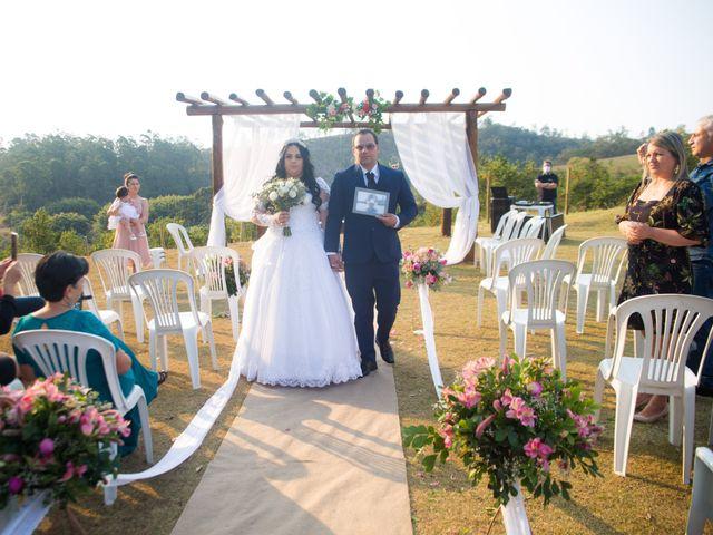 O casamento de Patrick e Gabriela em Jundiaí, São Paulo 122