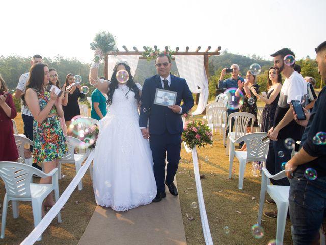 O casamento de Patrick e Gabriela em Jundiaí, São Paulo 123