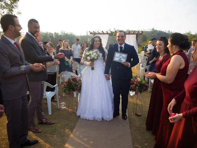 O casamento de Patrick e Gabriela em Jundiaí, São Paulo 124
