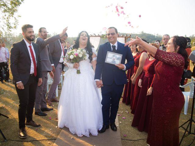 O casamento de Patrick e Gabriela em Jundiaí, São Paulo 125