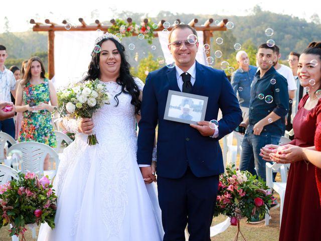 O casamento de Patrick e Gabriela em Jundiaí, São Paulo 127
