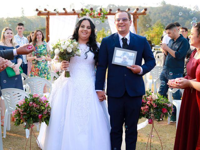 O casamento de Patrick e Gabriela em Jundiaí, São Paulo 128