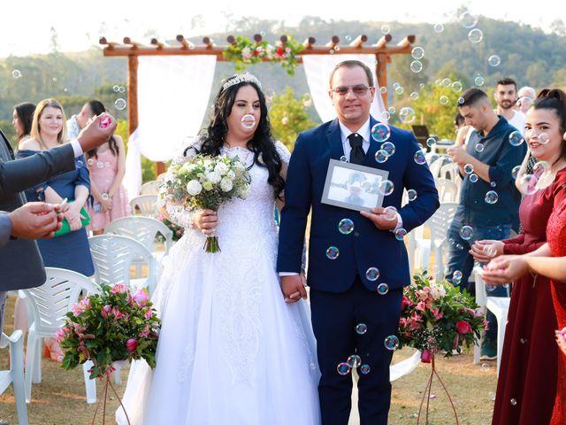 O casamento de Patrick e Gabriela em Jundiaí, São Paulo 129