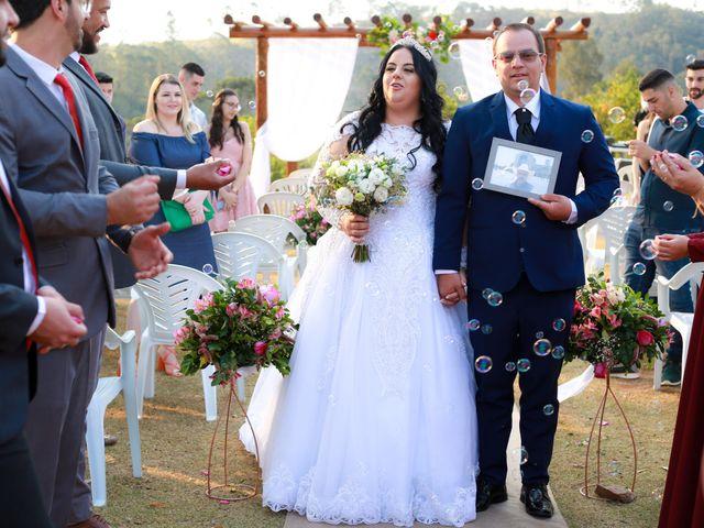 O casamento de Patrick e Gabriela em Jundiaí, São Paulo 130