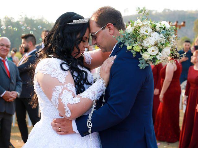 O casamento de Patrick e Gabriela em Jundiaí, São Paulo 1