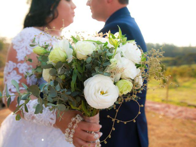 O casamento de Patrick e Gabriela em Jundiaí, São Paulo 142