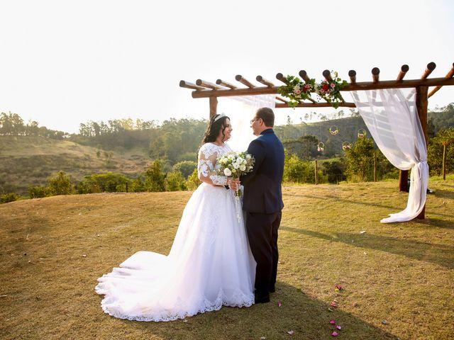 O casamento de Patrick e Gabriela em Jundiaí, São Paulo 144