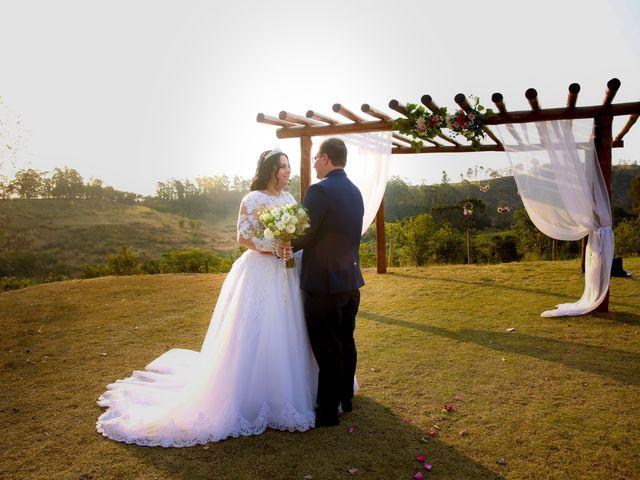 O casamento de Patrick e Gabriela em Jundiaí, São Paulo 145