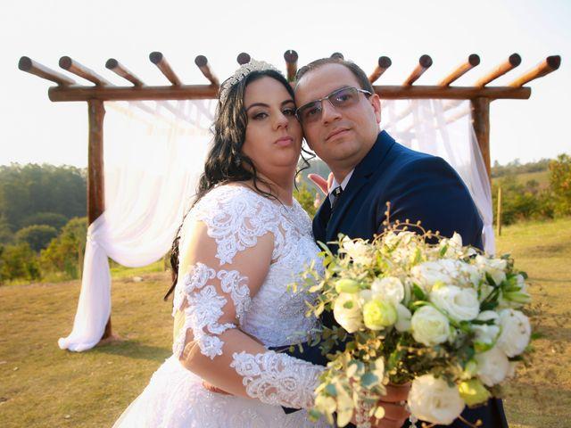 O casamento de Patrick e Gabriela em Jundiaí, São Paulo 146