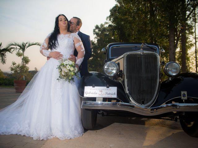 O casamento de Patrick e Gabriela em Jundiaí, São Paulo 148