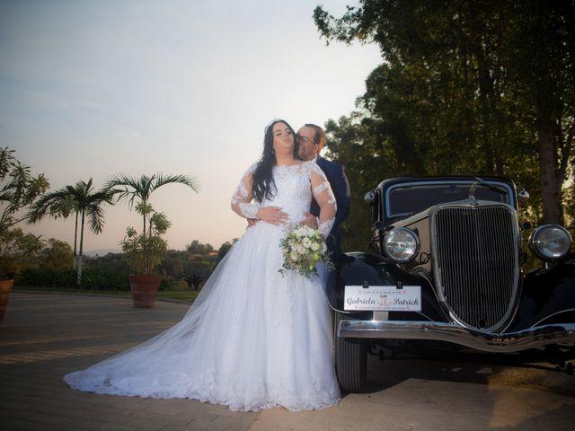 O casamento de Patrick e Gabriela em Jundiaí, São Paulo 149