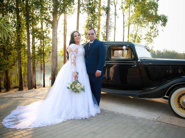 O casamento de Patrick e Gabriela em Jundiaí, São Paulo 151