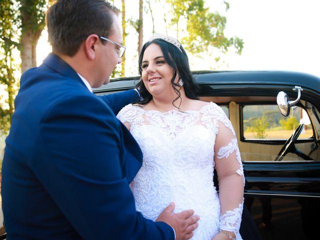 O casamento de Patrick e Gabriela em Jundiaí, São Paulo 153