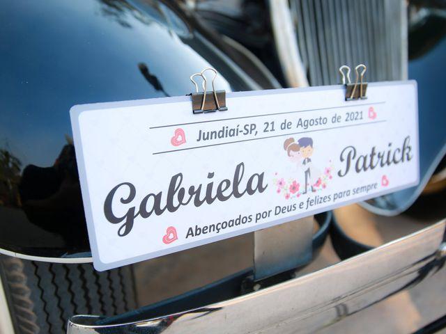 O casamento de Patrick e Gabriela em Jundiaí, São Paulo 154
