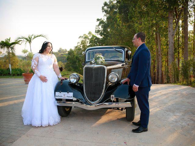O casamento de Patrick e Gabriela em Jundiaí, São Paulo 162