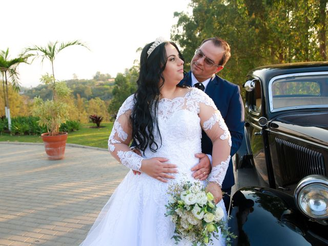 O casamento de Patrick e Gabriela em Jundiaí, São Paulo 164