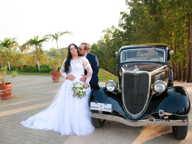O casamento de Patrick e Gabriela em Jundiaí, São Paulo 165