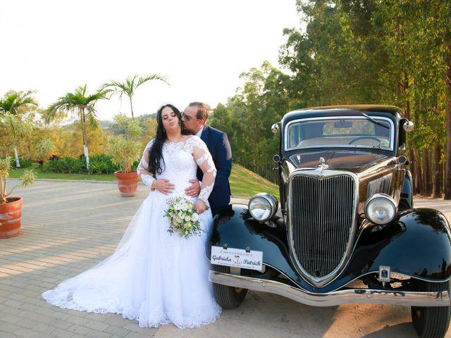 O casamento de Patrick e Gabriela em Jundiaí, São Paulo 166