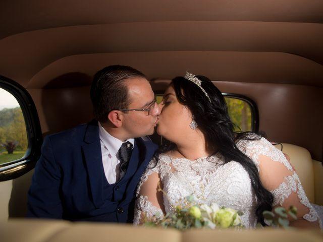 O casamento de Patrick e Gabriela em Jundiaí, São Paulo 167