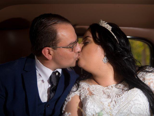 O casamento de Patrick e Gabriela em Jundiaí, São Paulo 168