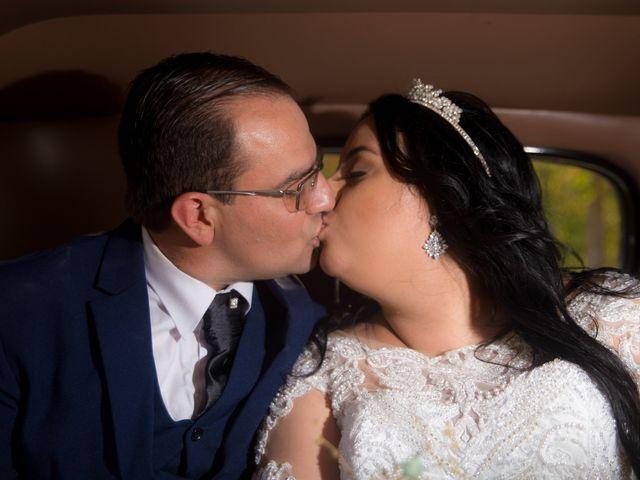 O casamento de Patrick e Gabriela em Jundiaí, São Paulo 169