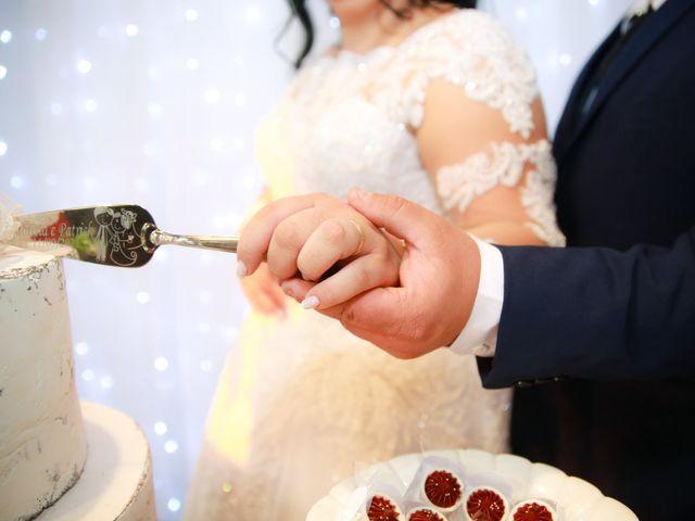 O casamento de Patrick e Gabriela em Jundiaí, São Paulo 172