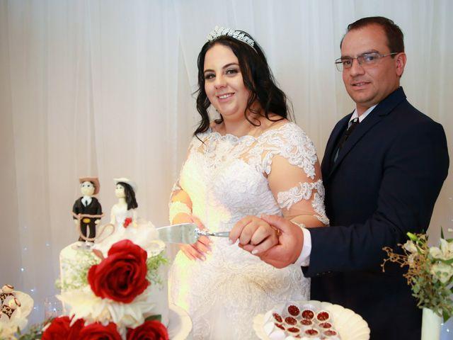 O casamento de Patrick e Gabriela em Jundiaí, São Paulo 2