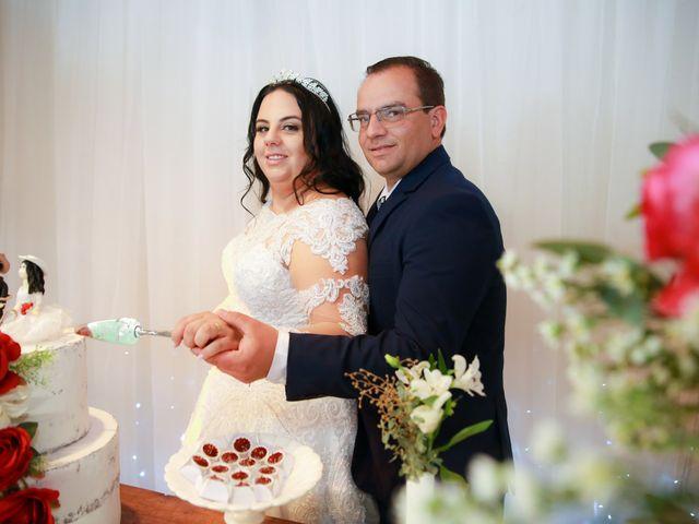O casamento de Patrick e Gabriela em Jundiaí, São Paulo 173