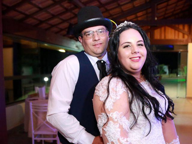 O casamento de Patrick e Gabriela em Jundiaí, São Paulo 198