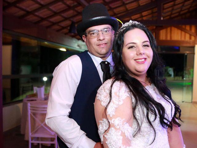 O casamento de Patrick e Gabriela em Jundiaí, São Paulo 199
